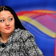 Лекция на министър Лиляна Павлова пред дипломати и студенти в Румъния