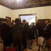Среща с представителите на българския бизнес в Букурещ