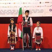 Благотворителна инициатива на българското Посолство в Румъния