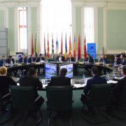 Избор на Снежана Малеева за генерален директор на Центъра по правоприлагане в Югоизточна Европа (SELEC)