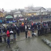 """Отбелязване на традиционния празник """"Конски Великден"""" в Румъния"""