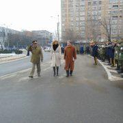 Посещение на делегация от българското Посолство в Букурещ в Плоещ
