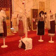 Изложба, посветена на мартеницата в Парламента на Румъния