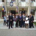 Посещение на делегация от представители на българския бизнес в окръг Констанца