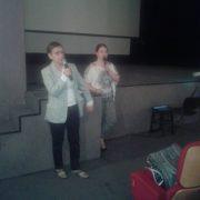 Българско участие на Европейския филмов фестивал в Румъния