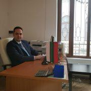 """Интервю на ръководителя на СТИВ Ивайло Маринов за """"Ziarul Financiar"""""""
