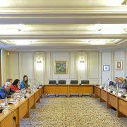 Посещение на Комисията по европейски въпроси в Букурещ