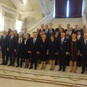 Посещение на заместник министър-председателя Томислав Дончев в Букурещ