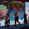 Участие в Международния благотворителен коледен базар в Букурещ