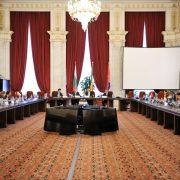 Съвместно заседание на Комисиите по външна политика на България, Румъния и Сърбия