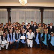 Посолството ни в Букурещ чества 24 май
